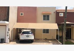 Foto de casa en venta en boulevard villas del rio 3582, villas del rio, culiacán, sinaloa, 0 No. 01