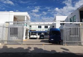 Foto de edificio en venta en boulevard virreyes , nuevo culiacán, culiacán, sinaloa, 13656103 No. 01