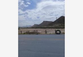Foto de terreno industrial en venta en boulevard vito alessio robles kilometro 10, guanajuato de arriba, ramos arizpe, coahuila de zaragoza, 8629009 No. 01