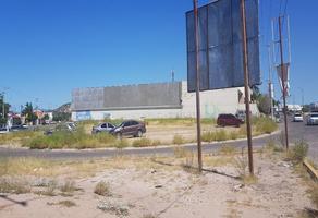 Foto de terreno comercial en renta en boulevard xolot , hermosillo, hermosillo, sonora, 0 No. 01