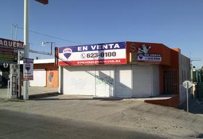 Foto de local en venta en boulevard zaragoza esquina con melon , el granjero, juárez, chihuahua, 6031731 No. 01