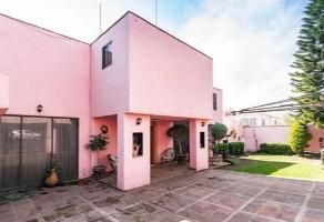 Foto de casa en venta en boulevares , boulevares, naucalpan de juárez, méxico, 13789576 No. 01