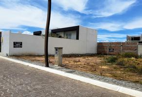 Foto de terreno habitacional en venta en  , boulevares de tulancingo, tulancingo de bravo, hidalgo, 21308878 No. 01