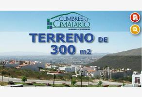 Foto de terreno habitacional en venta en  , boulevares del cimatario, corregidora, querétaro, 0 No. 01