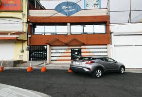 Foto de edificio en venta en  , boulevares, naucalpan de juárez, méxico, 20181572 No. 01