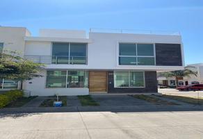 Foto de casa en venta en boulvd valle del silicio 150, nueva galicia residencial, tlajomulco de zúñiga, jalisco, 0 No. 01