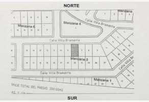 Foto de terreno habitacional en venta en bramante 1, villas del renacimiento, torreón, coahuila de zaragoza, 0 No. 01