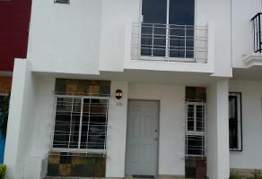Foto de casa en condominio en venta en brandy , real de valdepeñas, zapopan, jalisco, 6183159 No. 01