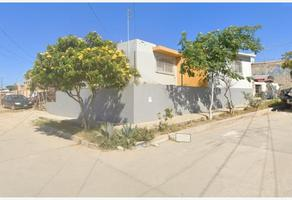 Foto de casa en venta en brasil 431, las lomitas, ensenada, baja california, 0 No. 01