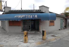 Foto de local en venta en brasil 801, residencial apodaca 2 sector, apodaca, nuevo león, 8509411 No. 01