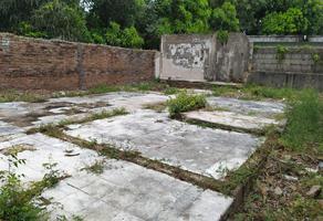 Foto de terreno habitacional en renta en brasil , benito juárez, ciudad madero, tamaulipas, 0 No. 01