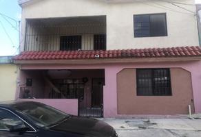 Foto de casa en venta en brasil , villa olímpica, guadalupe, nuevo león, 0 No. 01