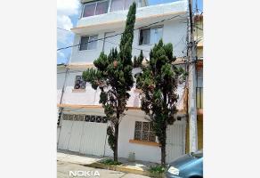 Foto de casa en venta en brasilia 104, san pedro zacatenco, gustavo a. madero, df / cdmx, 16776306 No. 01