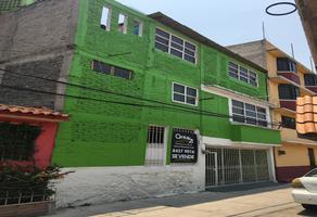 Foto de casa en venta en brasilia 318 , san pedro zacatenco, gustavo a. madero, df / cdmx, 12844979 No. 01