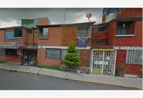 Foto de departamento en venta en braulio maldonado 0, consejo agrarista mexicano, iztapalapa, df / cdmx, 8554362 No. 01