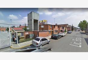 Foto de departamento en venta en braulio maldonado 125, consejo agrarista mexicano, iztapalapa, df / cdmx, 15274887 No. 01