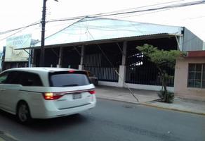 Foto de nave industrial en venta en bravo 1111, ciudad guadalupe centro, guadalupe, nuevo león, 0 No. 01