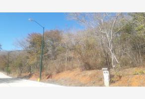Foto de terreno habitacional en venta en brecha donadieu 2, residencial rinconada, mazatlán, sinaloa, 8596045 No. 01