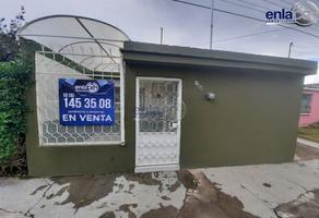 Foto de casa en venta en brecha kabah , huizache i, durango, durango, 0 No. 01