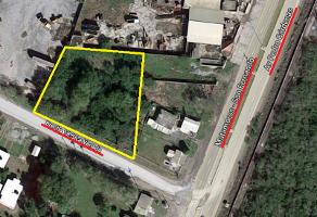 Foto de terreno habitacional en venta en brecha la venada , la luz, matamoros, tamaulipas, 5302387 No. 01