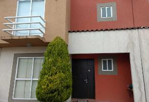 Foto de casa en venta en brescia (villa toscana ii) , san salvador, toluca, méxico, 14971416 No. 01