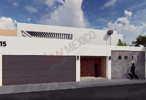 Foto de casa en venta en bretaña 15, residencial bretaña, hermosillo, sonora, 0 No. 01