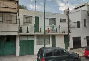 Foto de terreno habitacional en venta en bretaña 90 , zacahuitzco, benito juárez, df / cdmx, 10416372 No. 01