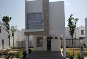 Foto de casa en venta en brianzzas residencial s/n , puerta del sol, general escobedo, nuevo león, 20122938 No. 01