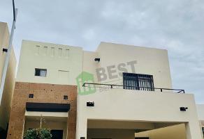 Foto de casa en venta en brienza , residencial kino, hermosillo, sonora, 13813444 No. 01