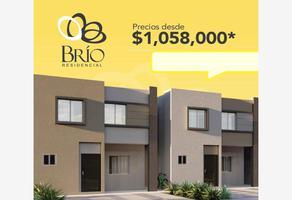 Foto de casa en venta en brío residencial , residencial gardeno, juárez, chihuahua, 21569242 No. 01