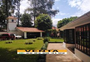 Foto de casa en venta en briones 1, briones, coatepec, veracruz de ignacio de la llave, 0 No. 01