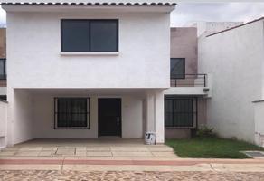 Foto de casa en renta en brisa 4, burócrata, guanajuato, guanajuato, 20545691 No. 01
