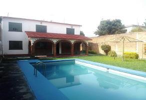 Foto de casa en venta en brisa 965, central de abastos, cuautla, morelos, 11449425 No. 01