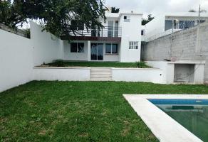 Foto de casa en venta en brisas 35, brisas de cuautla, cuautla, morelos, 0 No. 01