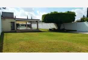 Foto de terreno habitacional en venta en brisas 67, brisas de cuautla, cuautla, morelos, 0 No. 01