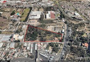 Foto de terreno habitacional en venta en  , brisas de chapala, san pedro tlaquepaque, jalisco, 11914132 No. 01