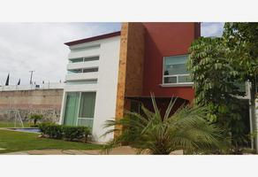 Foto de casa en renta en  , brisas de cuautla, cuautla, morelos, 12938335 No. 01