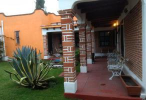 Foto de casa en renta en  , brisas de cuautla, cuautla, morelos, 12938433 No. 01