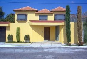 Foto de casa en venta en  , brisas de cuautla, cuautla, morelos, 14359950 No. 01