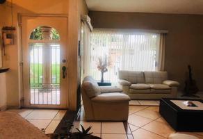 Foto de casa en renta en  , brisas de cuautla, cuautla, morelos, 15247713 No. 01