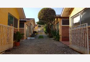 Foto de casa en renta en  , brisas de cuautla, cuautla, morelos, 15710252 No. 01