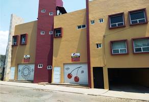 Foto de edificio en venta en  , brisas de cuautla, cuautla, morelos, 18104886 No. 01