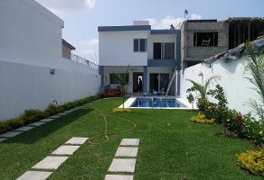 Foto de casa en venta en brisas de mayorca -, brisas, temixco, morelos, 9499543 No. 01