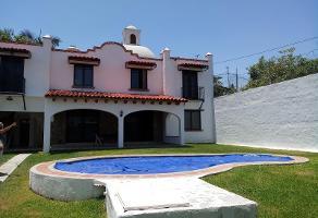 Foto de casa en venta en brisas de mazatlan -, brisas, temixco, morelos, 6261049 No. 01