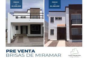 Foto de casa en venta en brisas de miramar , valle bonito, guaymas, sonora, 0 No. 01