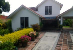 Foto de casa en venta en brisas de portugal , brisas, temixco, morelos, 7644730 No. 01