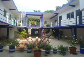 Foto de edificio en venta en brisas de zicatela 24, brisas de zicatela, santa maría colotepec, oaxaca, 0 No. 01