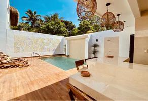 Foto de casa en venta en  , brisas de zicatela, santa maría colotepec, oaxaca, 18538709 No. 01