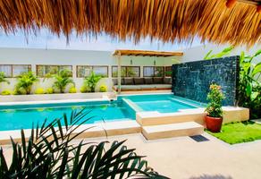 Foto de casa en venta en brisas de zicatela , unidad ecológica punta escondida, santa maría colotepec, oaxaca, 15847102 No. 01
