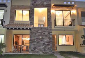 Foto de casa en venta en brisas del mar 0, centro jiutepec, jiutepec, morelos, 0 No. 01